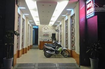 Bán gấp khách sạn mini mặt đường Nguyễn Thị Thuận - Ngô Gia Tự, Hải Phòng