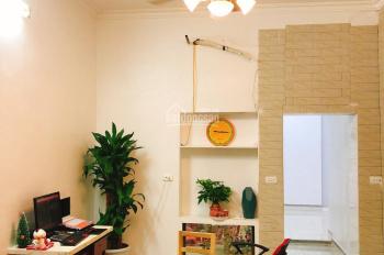 Bán căn hộ tầng 1 TT ngõ 190 Lò Đúc, nhà mới sửa lại cực đẹp, ô tô đỗ cửa, 60m2, giá 1.5 tỷ