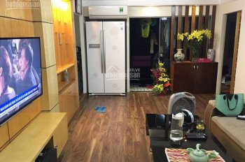 Bán căn hộ tầng 1 TT Văn Phòng Phẩm Hồng Hà, ngõ 190, Lò Đúc, diện tích 60m2, giá 1.5 tỷ