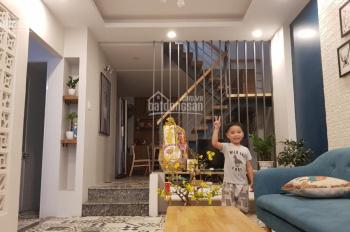 Bán nhà gần sân bay Tân Sơn Nhất, nhà đẹp, giá 5,5 tỷ có thương lượng