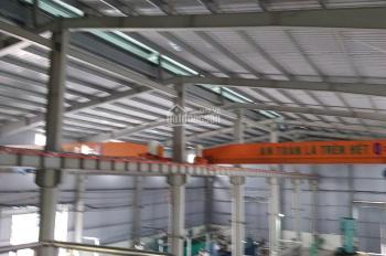 Cho thuê xưởng sản xuất tại TP Nam Định