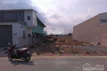 Cần bán lại lô đất thổ cư 100%, 12m x 19m, đường Trần Văn Giàu, thích hợp đầu tư buôn bán