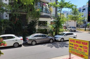 Bán gấp khách sạn khu Kim Sơn, Nguyễn Hữu Thọ, Tân Phong, Q7 SHR, DT 101m2, 4 lầu 14P LH 0938845570