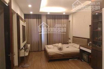 Bán nhà MP Ngọc Khánh, 120m2 x 9 tầng, mặt tiền 6m. Giá 30 tỷ