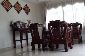 Bán biệt thự mini, đường 8, P. Linh Xuân, 1 trệt 2 lầu - DT: 12m x 15m = 175m2, giá 12.7 tỷ. SH