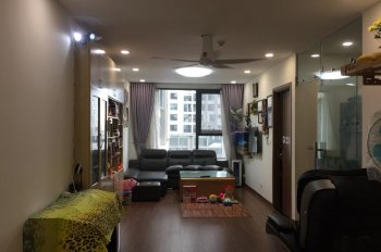 Chính chủ bán chung cư Eco Green City căn 74m2 tòa CT4, view nội khu. Lh 0982024503