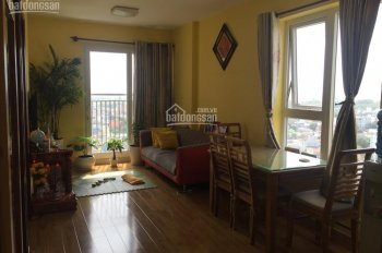 Bán căn hộ Thủ Thiêm Xanh quận 2, căn góc, nhà đẹp, sổ hồng, 2 phòng ngủ, giá rẻ. 0907706348 Liên