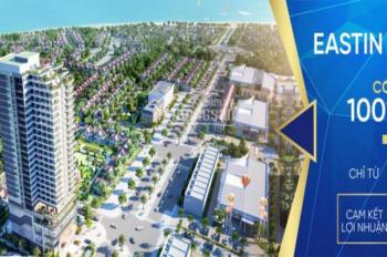 Bán căn hộ condotel Eastin Phát Linh cam kết lợi nhuận tối thiểu 10%/năm, LH 0859021222