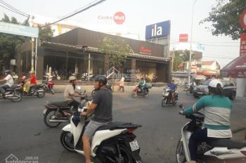 Cho thuê mặt bằng đường Phạm Hùng, (gần ngã tư Tạ Quang Bửu)
