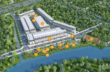 Biệt thự phố Sài Gòn Thới An Pier IX, Thới An, Quận 12. Liên hệ 0961 881 656 - Tặng thêm 1 cây vàng