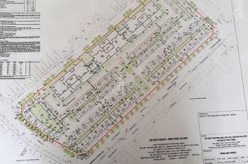 Chính chủ cần bán suất ngoại giao 65m2, dự án shophouse The Terra An Hưng, mặt đường Tố Hữu