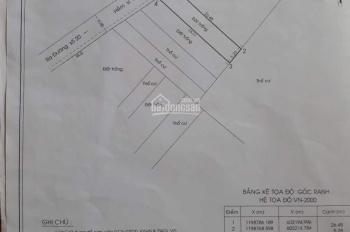 Bán đất HXH đường Dương Quảng Hàm, P6, Gò Vấp, DT 143,6m2. LH: 0909535422