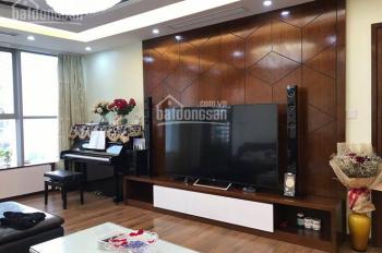 Chính chủ cần bán căn 162m2 căn góc Thang Long Number One LH 0962218986