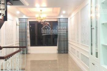 Bán nhà trong ngõ Nguyễn Văn Cừ, Long Biên, 45m2 xây mới 4 tầng + tum, ô tô đỗ cửa. 0969.569.973