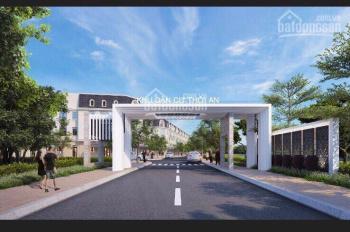 Bán lại căn nhà phố Pier IX - Sài Gòn Thới An B14, mặt tiền chính dự án. LH: 0917 45 2211