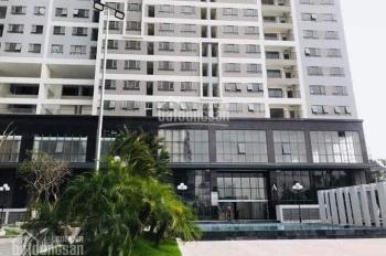 Cho thuê sàn thương mại 30 -50-80-90-142m2 chung cư 43 Phạm Văn Đồng, Bộ Công An, lh 0972 979 717