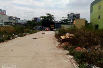 Bán lô đất 5x16m, 2.9 tỷ, ngay đường CMT8, Phường Quang Vinh, Biên Hòa, vị trí ngay quán cafe Arobi