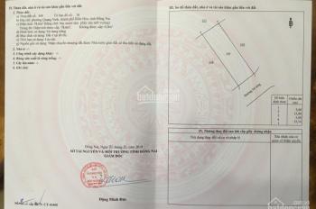 Bán lô đất 5x16m, 2.9 tỷ ngay đường CMT8, Phường Quang Vinh, Biên Hòa, vị trí ngay quán cafe Arobi