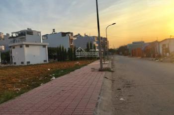 Vợ chồng kẹt tiền bán lô đất 80m2 MT An Dương Vương,gần tiểu học Him Lam. Giá 56tr/m2 lh 0932070023