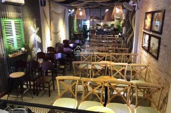 Cần sang nhượng quán cafe Quang Trung, Gò Vấp