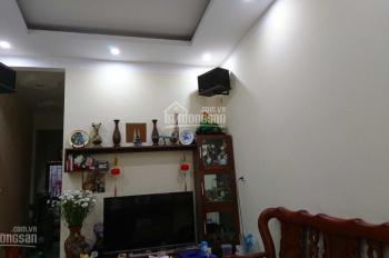 Bán nhà 58m2, ngõ 225 Bờ Sông Quan Hoa gần Đào Tấn, ngõ 48 Nguyễn Khánh Toàn, Cầu Giấy, Hà Nội