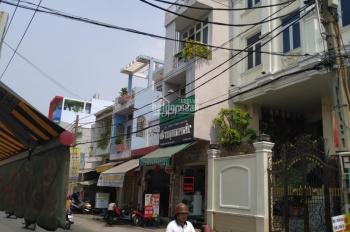 Nhà đường 24, Bình Phú 1 Q6, trệt, lửng, 2 lầu, DT 4x24m, vuông vức, giá tốt 10,5 tỷ TL. 0903071734