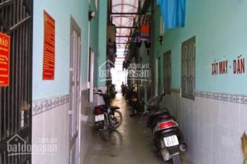 Sang lại dãy nhà trọ 18 phòng, Trần Văn Giàu, xã Bình Chánh, 10m x 25m, 250m2, 1.1 tỷ SHR