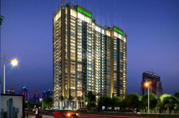 Quý 3/2019 nhận nhà căn hộ 2PN Eco Dream giá rẻ nhất nội thành Hà Nội, chỉ từ 25tr/m2 vay 0% LS