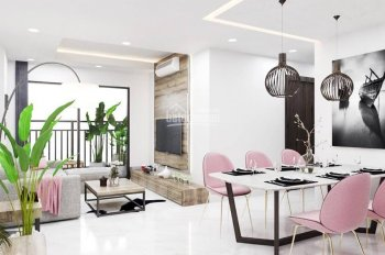 Cho thuê căn hộ giá cả hợp lý - Vị trí trung tâm
