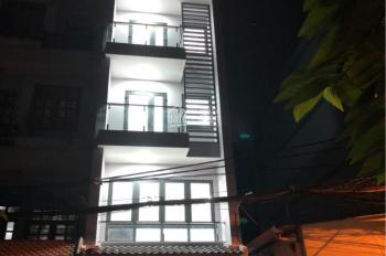 Nhà mới xây mặt tiền đường 17 Thống Nhất, P. 11, Gò Vấp - 7.9 Tỷ