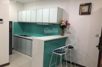 Cho thuê CHCC 1PN full nội thất vào ở ngay HaDo Centrosa 17 tr/tháng, LH Thy 0988062208