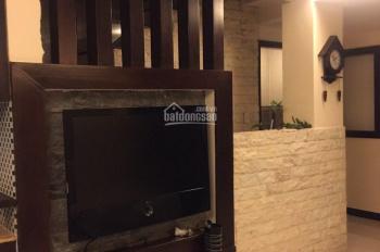 Cần bán căn hộ duplex chung cư Mỹ Thuận, quận 8, full nội thất cao cấp
