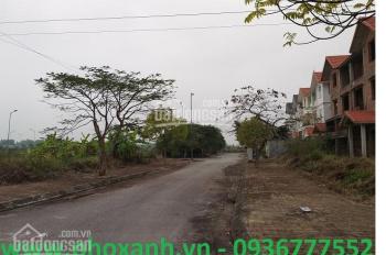 Bán đất khu đô thị Anh Dũng, phường Anh Dũng, quận Dương Kinh, Hải Phòng