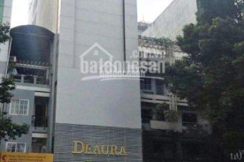 Bán nhà MT Bùi Đình Túy, DT: 4.4x25m, trệt 2 lầu, giá: 16 tỷ: Liên hệ 0906 8833 93 Quỳnh