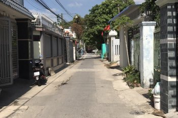 Cần bán gấp nhà mặt tiền hẻm 567, mặt đường Lê Hồng Phong