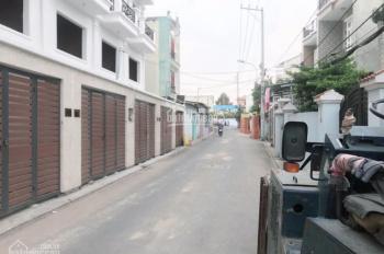 Bán nhà phố ngay ngã tư Tô Ngọc Vân, phường Thạnh Xuân, Quận 12. LH 0908.714.902 An