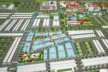 Bán đất trung tâm thị trấn Long Thành, đầu tư sinh lời cao, LH: 0903194893