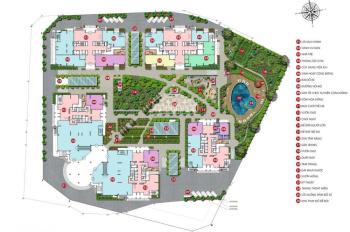 Chính sách ưu đãi cao khi mua căn hộ Iris Garden Mỹ Đình Vay 0% LS trong 18 tháng, giá chỉ 1.8 tỷ