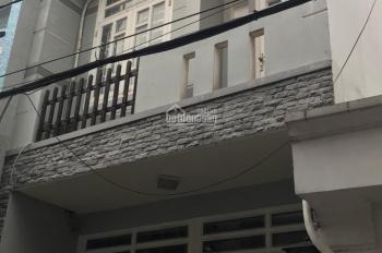 Mặt hẻm 8m đường Nguyễn Xuân Khoát, P.TSN DT 4x21m 1 lầu mới