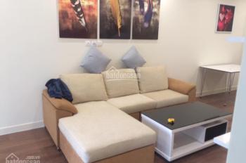 Cho thuê gấp căn hộ chung cư Thống Nhất Complex 82 Nguyễn Tuân, Thanh Xuân, 3PN đủ đồ, giá 13 tr/th