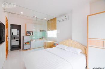 Căn hộ đầy đủ nội thất cao cấp, mới 100% chỉ cần xách vali vào ở, kế bên tòa Viettel Tower