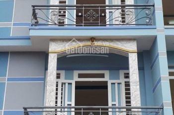 Sở hữu ngay nhà 2 lầu đẹp lung linh, Bình Tân, giá 1,97 tỷ