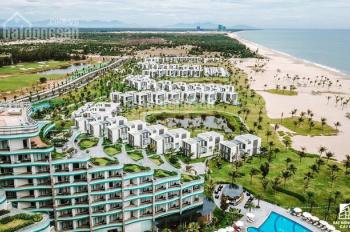 Bán đất biển Nam Hội An, DT 30000m2, gần Vinpearl Land, casino, làm resort, hotel, villa