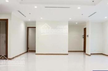 Chính chủ cho thuê căn hộ Vinhomes Central, 116m2, có 3 phòng nhà trống giá triệu/th, 0977771919