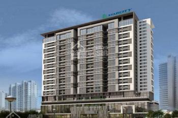 Chính chủ, bán nhanh căn hộ Star City 81 Lê Văn Lương, 60m2 - 2PN, Full đồ. LHCC: 0935868589