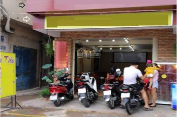 Nhà 2 mặt tiền đường Lê Văn Thọ, P9, Q. Gò Vấp, DT 5x12m, ngay ngã 4 KD sầm uất