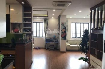 Bán căn hộ đẹp nhất tòa tại Rainbow Linh Đàm. Full nội thất, 89m2, giá 2 tỷ 350 triệu