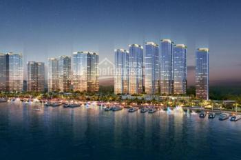 Bán căn hộ Vinhomes Golden River 1, 2, 3, 4 PN penthouse giá tốt nhất thị trường