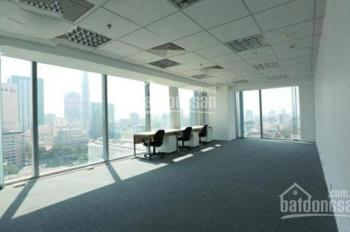 Chính chủ cho thuê văn phòng giá rẻ nhất khu vực Cầu Giấy, DT 60m2, số lượng có hạn view tuyệt vời