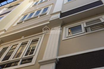 Chính chủ cần bán nhà gần hồ Bồ Đề - Ái Mộ 46m2, 5 tầng, giá 4.3 tỷ
